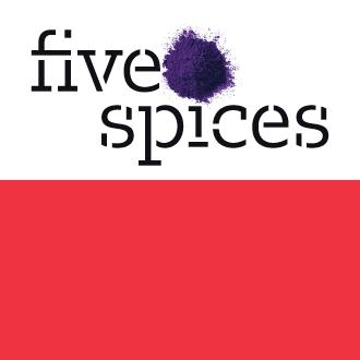 10 jaar Five Spices